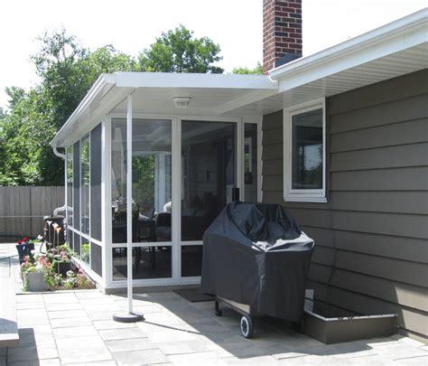 Home Sunrooms Studio Flat Style Roof Glastar Sunrooms By Sunshade