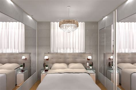 10 tips to make a small bedroom feel larger freshome com tips to make a small bedroom feel larger quiet corner