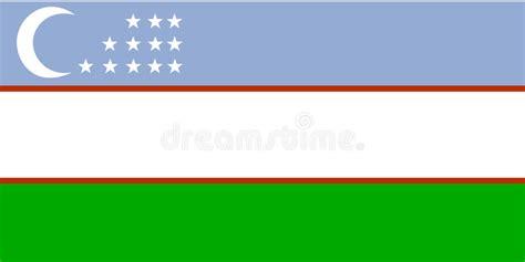 flag of uzbekistan stock image image of symbol places flag of uzbekistan stock vector image of clip country