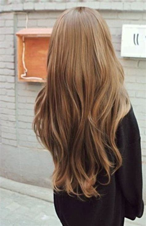 blonde hair in front brown in back 17 best ideas about caramel blonde hair on pinterest