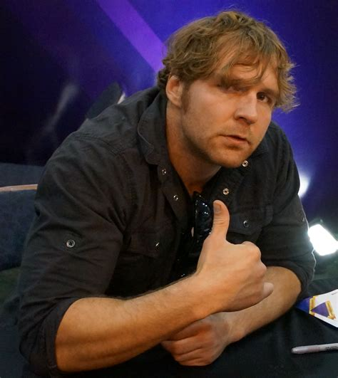 images of dean ambrose what does the future hold for dean ambrose ign boards