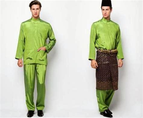 Beza Baju Kurung Pahang Dengan Baju Kurung Riau baju melayu moden buat hari raya 2014 abah careno