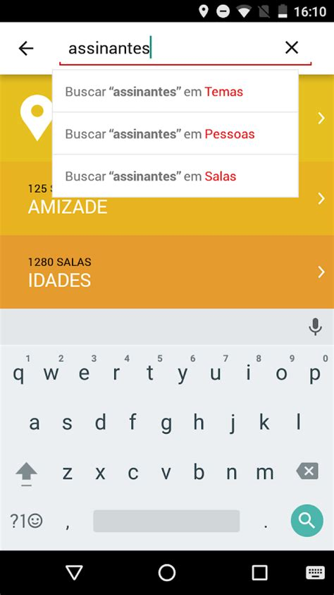 chat de bate papo do bate papo uol chat de paquera namoro amizade apps