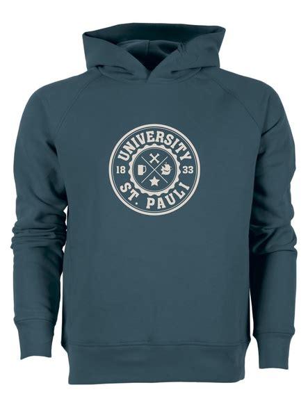 Hoodie St Pauli 3 of soul herren hoodie of st pauli