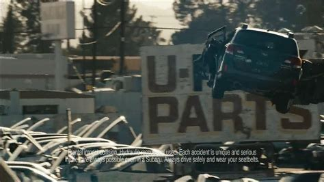 subaru commercial they lived subaru tv commercial they lived song by miles hankins