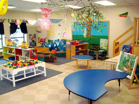 Photo Of Junior Preschool Room For Cozy And Best Preschool Nursery School Decorating Ideas