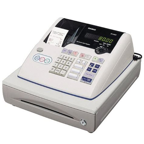 Sale Blueprint Tmu M80 Portable Thermal Receipt Printer Tmum80 casio te m80 casio register te m80