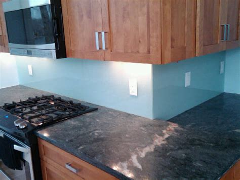 frosted glass backsplash in kitchen orleans glass mirror 187 frosted backsplash 2