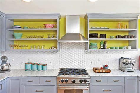 mid century modern kitchen backsplash traditional trades heritage tile house