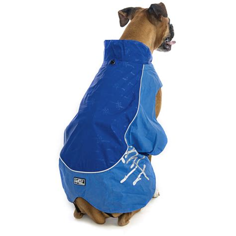raincoats for dogs hurtta adjustable raincoat for dogs save 80