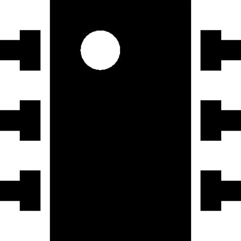 integrated circuit icon industry integrated circuit icon android iconset icons8