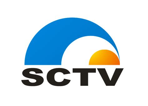 Tutorial Logo Sctv | cara membuat logo sctv di corel draw rendom blog