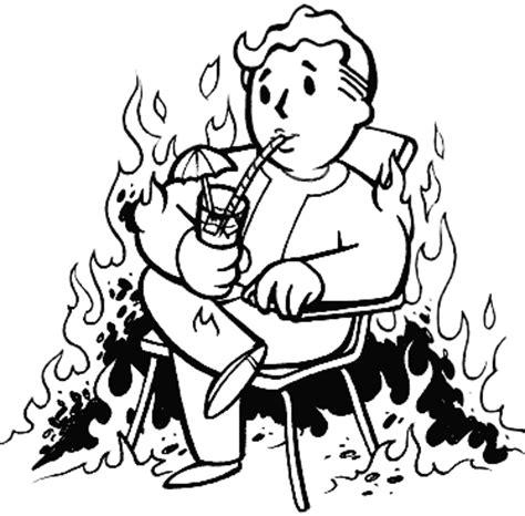 pyromaniac fallout wiki fandom powered by wikia