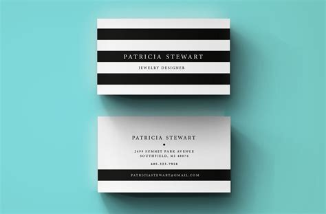 cool business card templates premium business card template business card templates