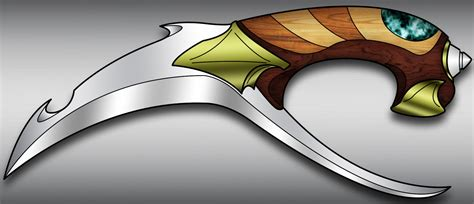 design knife knife design by balsavor on deviantart