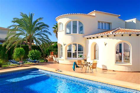 Location maison vacances avec piscine   Location Espagne Villa