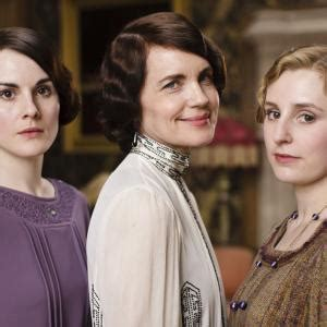 Elizabeth Clashes With New In Laws by Elizabeth Mcgovern 85 Pictures