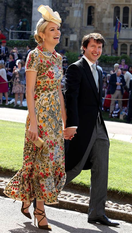 See All of the Best Dressed Royal Wedding Guests