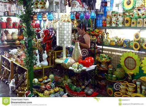 most beautiful flea market stores in dapitan arcade in