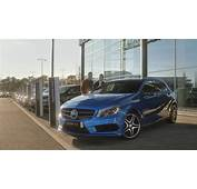Approved Used Cars  Mercedes Benz UK
