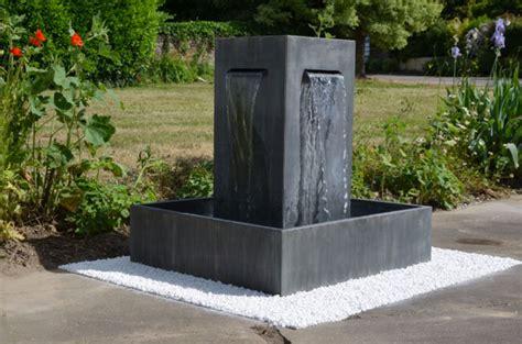 fontane da giardino design 20 modelli di fontane da giardino dal design particolare