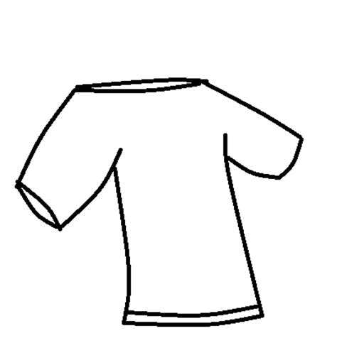t shirt template minecraft fanfictions wiki
