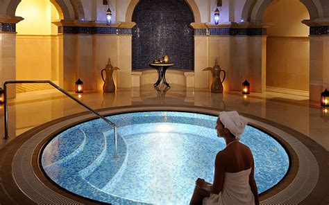 Bath And Shower In One hammam oriental traditionnel one amp only royal mirage