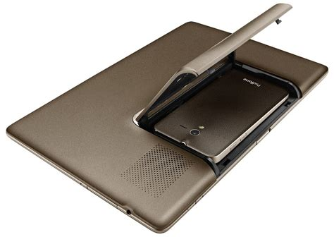 Tablet Asus Padfone 2 asus padfone specs detailed officially mwc 2012 gadgetian