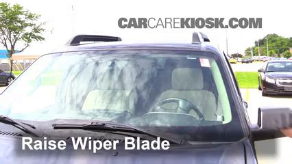 small engine repair training 2003 ford explorer windshield wipe control front wiper blade change ford explorer sport trac 2007 2010 2008 ford explorer sport trac