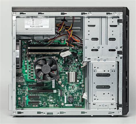 Server Hp Proliant Ml10 Gen9 E3 1225 V5 8gb 1tb 845678 376 tower server hpe proliant ml10 gen9 f 252 r kleine netze c t