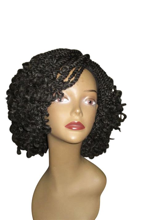 nyc salons that can do crotchet braids twist out essence wigs curly kinky twists crochet wig black natural