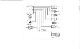international wiring diagram 4300 dt466 get free image