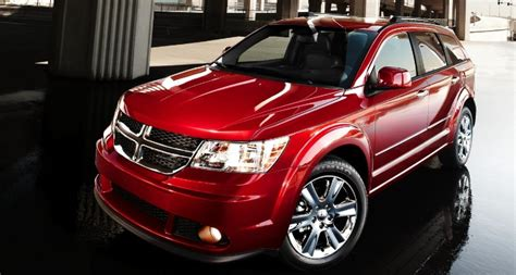 chrysler journey 2016 2016 dodge journey review and release date