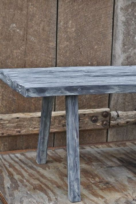 wood sitting bench custom reclaimed wood sitting bench by brandmojo interiors