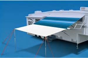 extending awnings rvupgrades carefree of colorado rv canopy extension