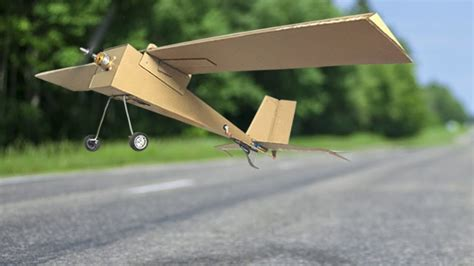 rc homemade     remote control plane  home