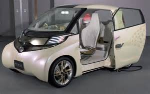 Electric Car By Toyota Toyota Kills Tiny Two Seat Electric Car It Doesn T Believe In