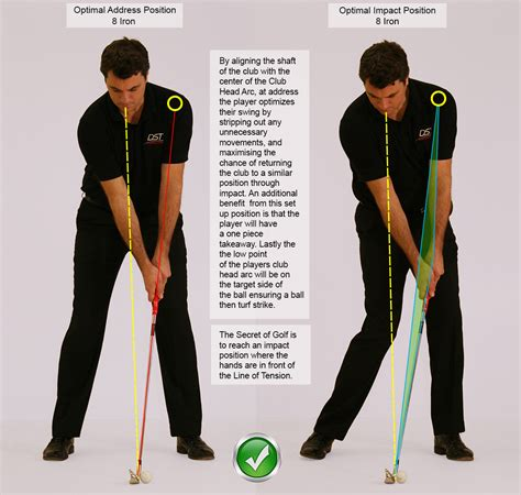 golf swing hand position at impact the secret of golf dst golf dst golf
