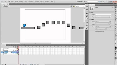 tutorial quiz flash 8 how to make a platform game in flash cs5 youtube