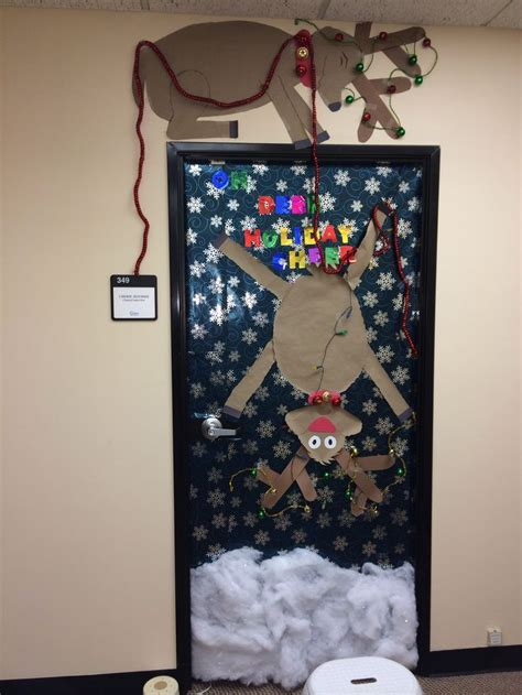 free classroom christams decoration ideas 78 best ideas about classroom door on door decorations