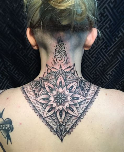 diamond glenn tattoo mandala tattoo back best tattoo ideas gallery