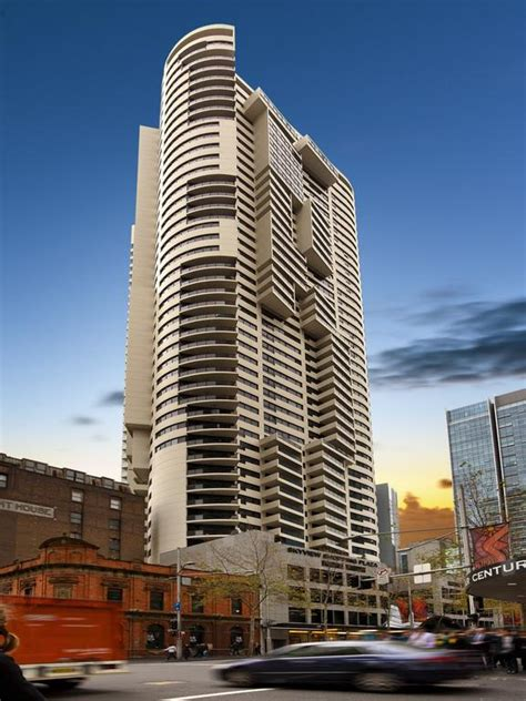 Sydney Appartments by Aparthotel Meriton Suites Kent Sydney Australia