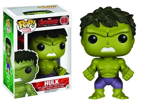 Figure Funko Pop funko age of ultron pop vinyls photos revealed