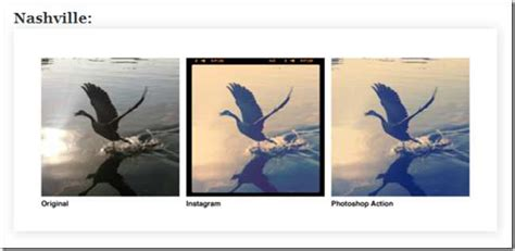 gimp tutorial vintage effect create instagram style photo effects with gimp or photoshop