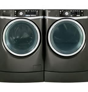 ge washer pedestal ge front load washers and dryers built in pedestal