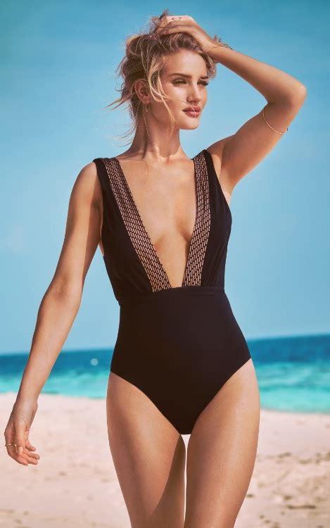 rosie huntington whiteley underwear m s rosie huntington whiteley reveals her swimwear collection