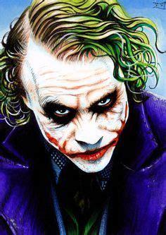 joker tattoo parody pop art joker painting hope poster parody made when