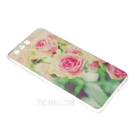 Ultra Thin Tpu Soft Casing Cover Huawei Honor 4c Pink for huawei p10 patterned clear tpu accessory