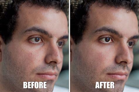 lightroom tutorial for portrait how to retouch portraits advanced portrait retouching