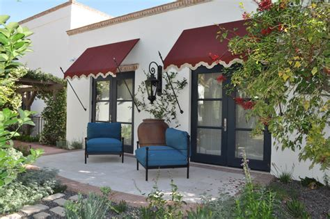 Decorative Awnings For Homes by Decor Dreams Schemes Choosing An Awning For Your Home